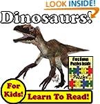 "Children's Book: ""Devious Dinosaurs!..."