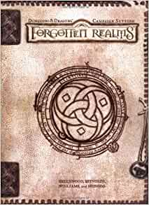 Forgotten Realms Campaign Setting (Dungeons & Dragons d20 3.0 Fantasy