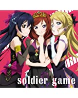soldier game