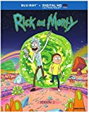 Rick & Morty: Season 1 [Blu-ray]
