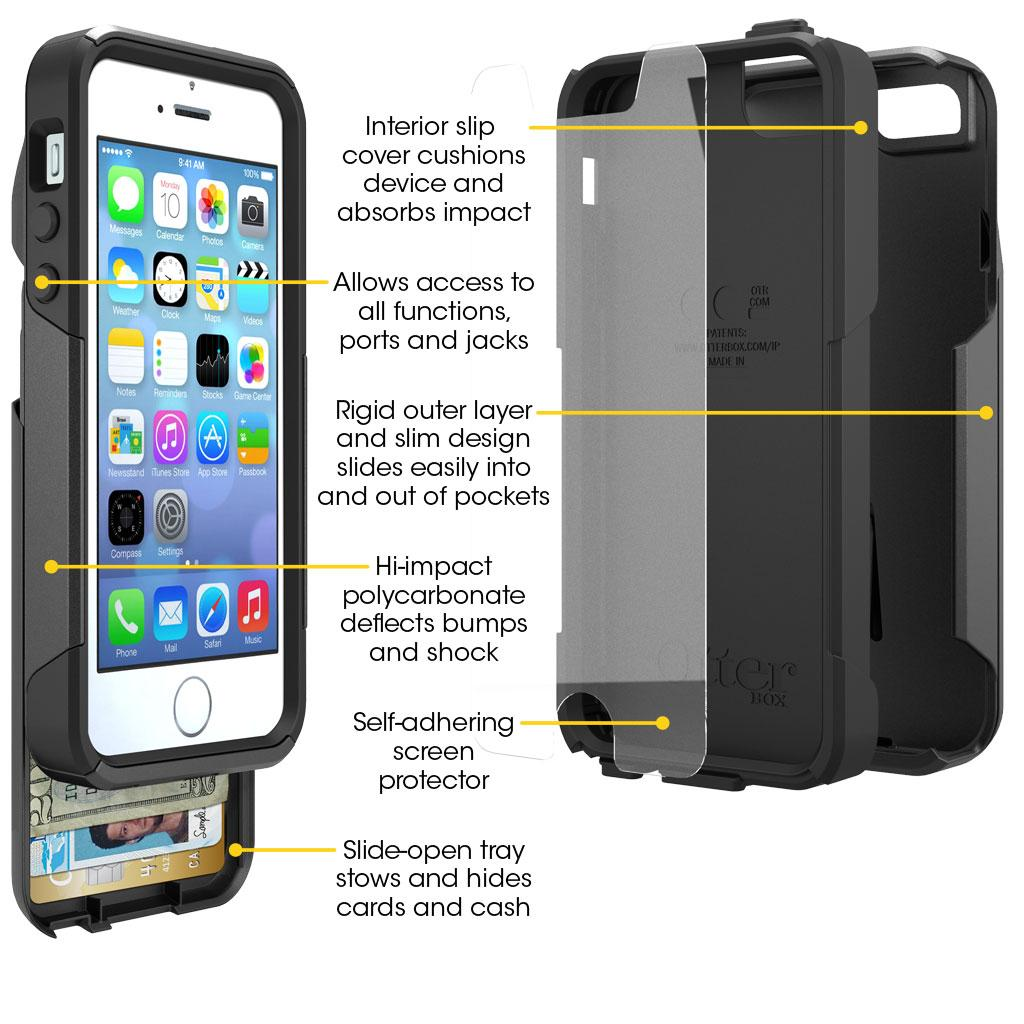 Otterbox Iphone Wallet