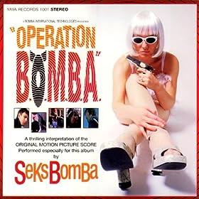 Operation B.O.M.B.A.