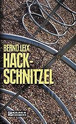 Hackschnitzel: Oskar Lindts dritter Fall