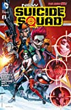 img - for New Suicide Squad (2014-) #2 (New Suicide Squad (2014- )) book / textbook / text book