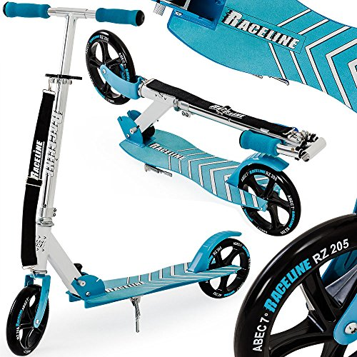 funsport-scooter-abec-5-with-quick-ball-bearings-design-choose-from-blue-raceline-