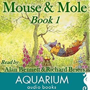 Mouse and Mole: Book One | [Joyce Dunbar]