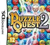 echange, troc Puzzle Quest 2 (Nintendo DS) [import anglais]