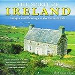 Spirit of Ireland 2014 Wall (calendar)