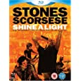 Rolling Stones - Shine A Light [Blu-ray] [Import anglais] (Blu-ray - 2008)
