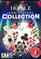 The Ultimate Hoyle Anniversary Collection from Encore Software