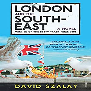 London and the South East Audiobook