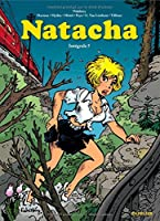 Natacha - L'intégrale - tome 5 - Natacha 5 intégrale