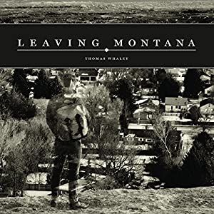 Leaving Montana Audiobook