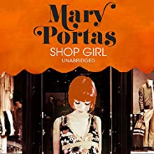 Shop Girl (       UNABRIDGED) by Mary Portas Narrated by Mary Portas