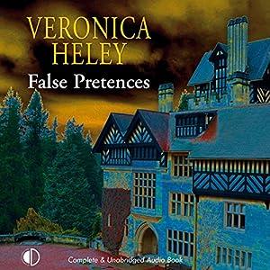 False Pretences Audiobook