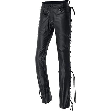 IXS - Pantalon - STRING III - Couleur : Noir - Taille : 46