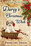 Darcy's Christmas Wish: A Pride and Prejudice Variation: A sweet Christmas Regency romance for Jane Austen fans