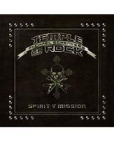 Spirit on a Mission - Edition Deluxe (CD + DVD avec bonus clip vidéo)