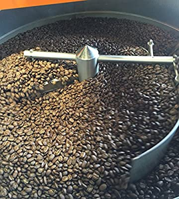 1LB Guatemala Los Santos Roasted Coffee Beans from Bodhi Leaf Trading Company