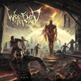 Son of Perdition by Wretched (2012) Audio CD