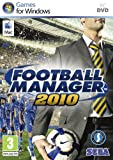 echange, troc Football Manager 2010 (PC DVD) [import anglais] [langue française]