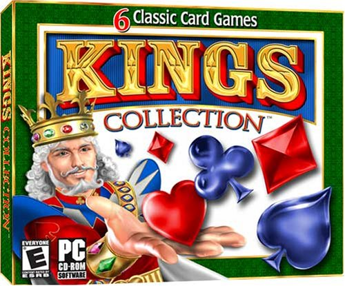 King's Collection Classic Card Games