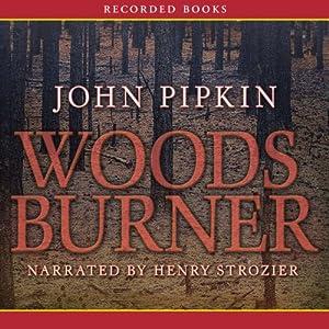 Woodsburner Audiobook