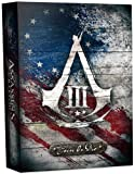 echange, troc Assassin's Creed III - édition collector