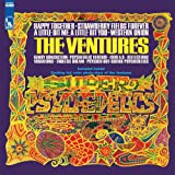 The Ventures – Super Psychedelics (1967; 2012 reissue)