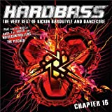 "Hardbass Chapter 16von ""Various"""