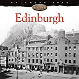 Edinburgh Wall Calendar 2016 (Art Calendar)