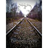 Hearts and Souls Poetry Book ~ Bathsheba Dailey