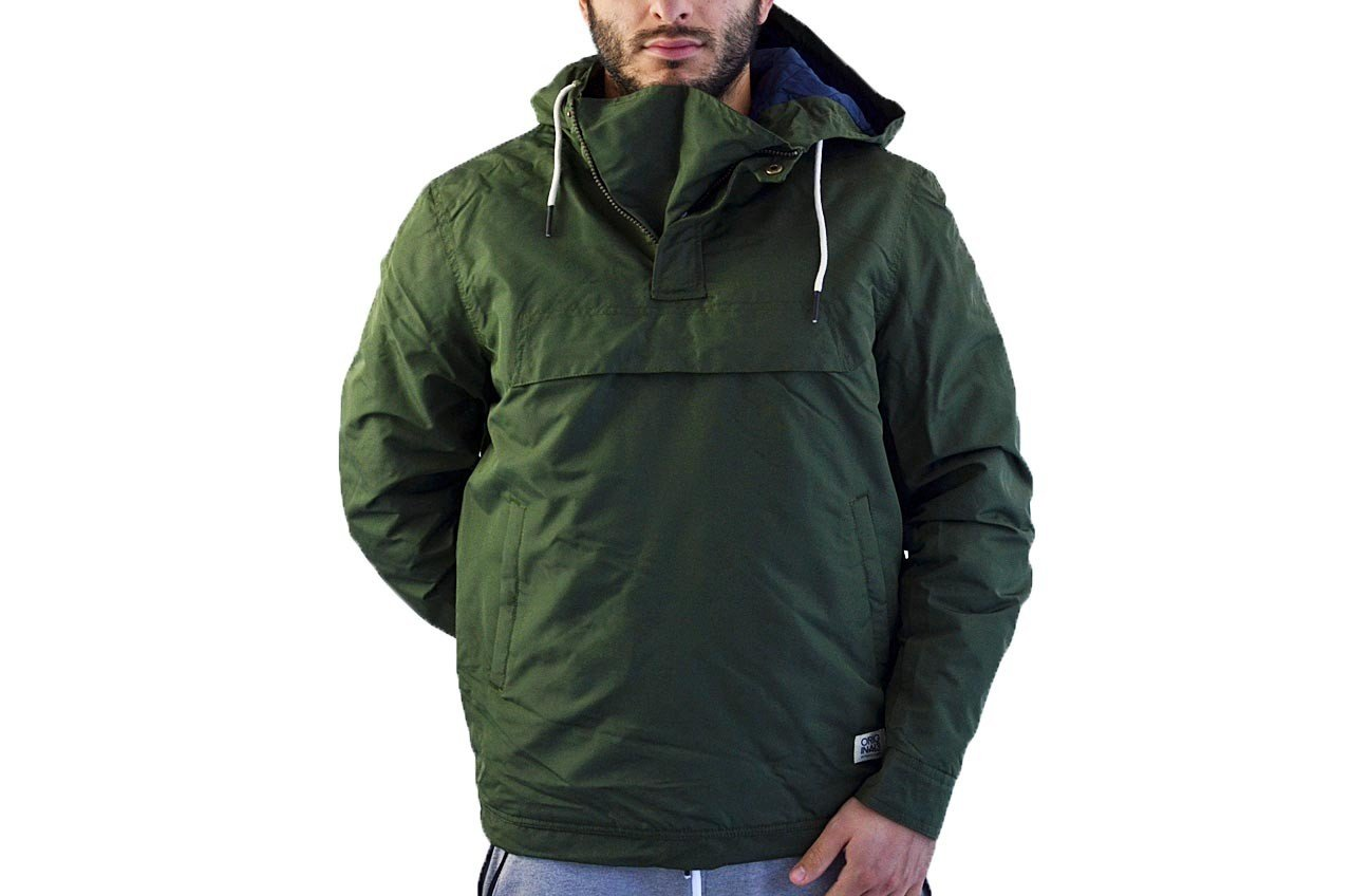 Jack And Jones Itanorak Winterjacken Neu Gr Xl He.