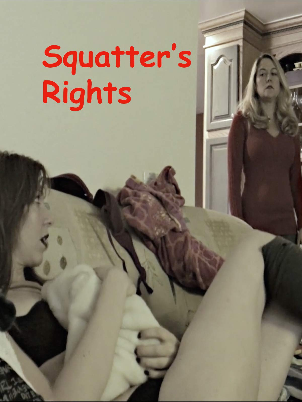 Squatter's Rights on Amazon Prime Video UK