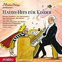Haydn-Hits für Kinder Hörbuch von Marko Simsa Gesprochen von: Marko Simsa