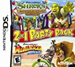 Dreamworks Party Pack 2 in 1