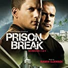 Prison Break Season 3&4