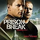 Prison Break Season 3&4