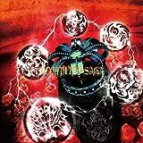 VAMPIRE SAGA(2CD)(ジャケットA)