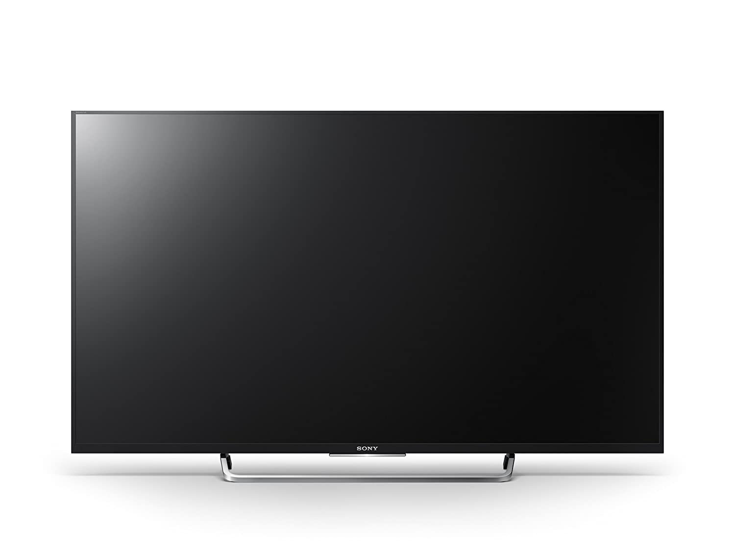 Sony Bravia KDL-50W800D 126cm (50 inches) Full HD 3D Android LED TV