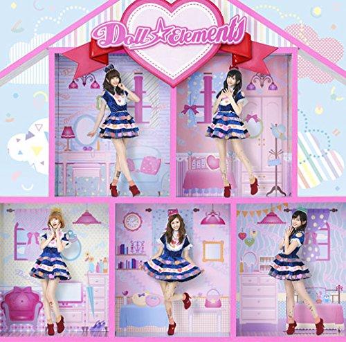 どる☆NEO(Doll☆Elements×NEO fromアイドリング!!!)「ショコラ☆ロマンティック」リリースイベント