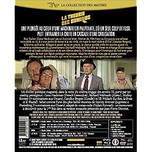 La théorie des dominos [Blu-ray] [Combo Blu-ray + DVD]
