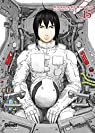 Knights of Sidonia, tome 15 par Nihei
