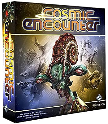 Cosmic Encounter from Fantasy Flight Publishing