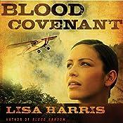 Blood Covenant | Lisa Harris