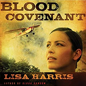 Blood Covenant Hörbuch