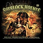 Sherlock Holmes Chronicles 21-Der Fal...