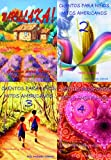 img - for Cuentos para Ni os - Completo 1 - 4 (Spanish Edition) book / textbook / text book
