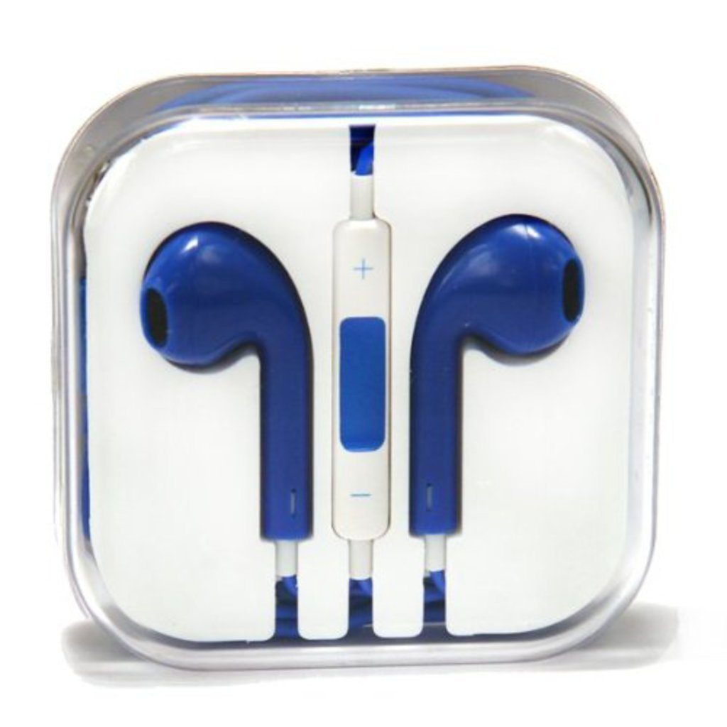 Iphone earbuds black - amazon basics iphone earbuds