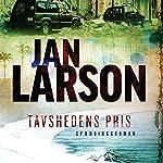 Tavshedens pris | Jan Larson
